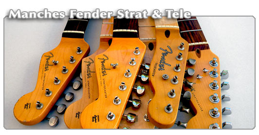 Pi U00e8ces D U00e9tach U00e9es Fender Manches  Corps  Loaded Pickguards